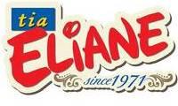 Logo de Tia Eliane Tours em Funcionários