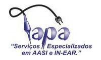 Logo de Tapa em Matatu