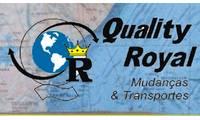 Logo de Quality Royal Mudanças E Transportes em São Francisco