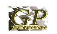 Logo de GP Pneus e Acessórios em Ipiranga