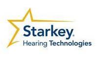 Logo Starkey - Ouvir Bem em Gruta de Lourdes