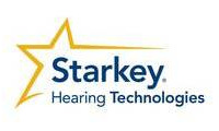 Logo de Starkey - Tecnologia Ortopedia Colmercial em Santa Bárbara