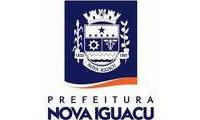 Prefeitura Municipal de Nova Iguaçu em Centro