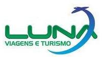 Logo de Luna Viagens e Turismo em Setor Oeste