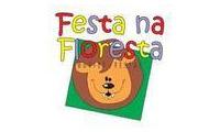 Logo de Buffet Festa na Floresta em Jardim Santana