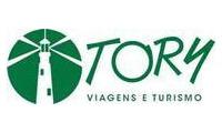 Logo de Tory Turismo em Bela Vista