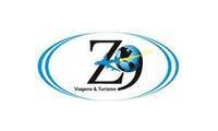 Logo de Z9 Viagens e Turismo em Santa Efigênia