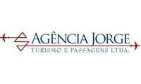 Logo de Agência Jorge - Turismo e Passagens em Santana