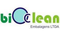 Logo de Bioclean em Monte Serrat