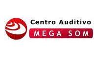 Logo de Centro Auditivo Mega Som - Duque de Caxias em Jardim Vinte e Cinco de Agosto