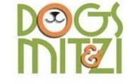 Logo de Dogs e Mitzi em Asa Norte