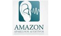Logo de Amazon Aparelhos Auditivos em Centro