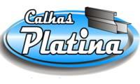 Logo de Calhas Platina em Calafate