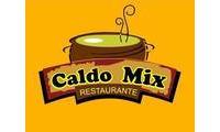 Logo de Caldo Mix em Cidade Nova