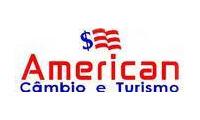 Logo de American Câmbio em Ponta Negra