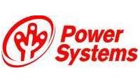 Logo de Power Systems Engenharia em Vila Pires