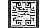 Logo de Material de Construção Atacadão dos Pisos em Santa Cruz