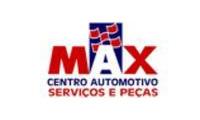 Logo de Max Centro Automotivo em Santa Maria Goretti
