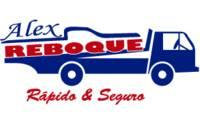 Logo de ALEX REBOQUE em Pitimbu
