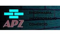 Logo de Apz Engenharia, Incorporação E Comércio em Ponte Preta