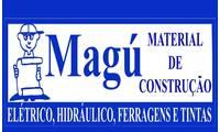 Logo de Magú-Materiais de Construção em Potengi