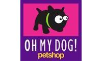 Logo de Oh My Dog! Petshop em Barra da Tijuca