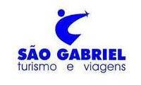 Logo de São Gabriel Turismo e Viagens em Santa Efigênia
