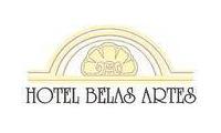 Logo de Hotel Belas Artes em Centro