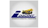 Logo de Loguint em Tirirical