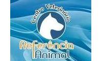 Logo Centro Veterinário de Referência Animal em Venda Nova