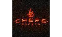 Logo de Chefe Espeto em Saraiva