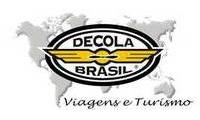 Logo de Decola Brasil - Viagens e Turismo em Belenzinho