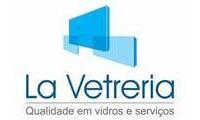 Logo de La Vetreria em Setor das Nações
