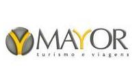 Logo de Mayor Turismo e Viagens em Santa Efigênia