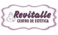Logo de Revitalle Centro de Estética em Centro
