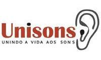 Logo de Centro Auditivo Unisons em Floresta