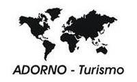 Logo de Adorno Turismo em Brás