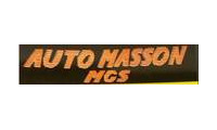 Logo de Auto Masson em Asa Sul