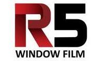 Logo de R5 Window Film em Capoeiras