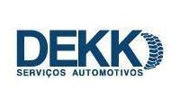 Logo de Michelin Dekk Serviços Automotivos em Vila Lucy