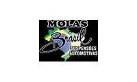 Logo de Molas Brasil em Higienópolis