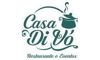 Logo de Restaurante Casa Di Vó em Vila Ipiranga
