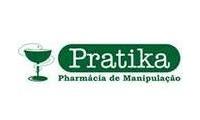 Logo de Prátika Fármacia de Manipulação Alopática em Vila Mariana