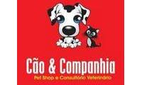 Logo de Cão e Companhia - Pet Shop e Clinica Veterinária em Setor Marista