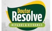 Logo de Doutor Resolve Água Verde - Curitiba em Água Verde