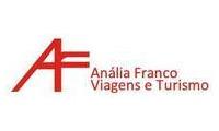 Logo de Anália Franco Turismo em Chácara Tatuapé