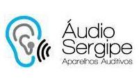 Logo de Áudio Sergipe em São José
