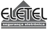 Logo de Eletel Segurança Eletrônica em Jardim São José