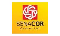 Logo de Senacor Comércio de Tintas em Capão Raso