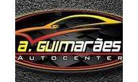 Logo de A Guimarães Auto Center em Parque Lafaiete